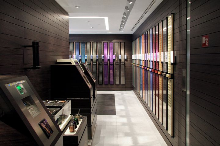 Nespresso Flagship Store by Parisotto + Formenton, Milan – Italy » Retail Design Blog