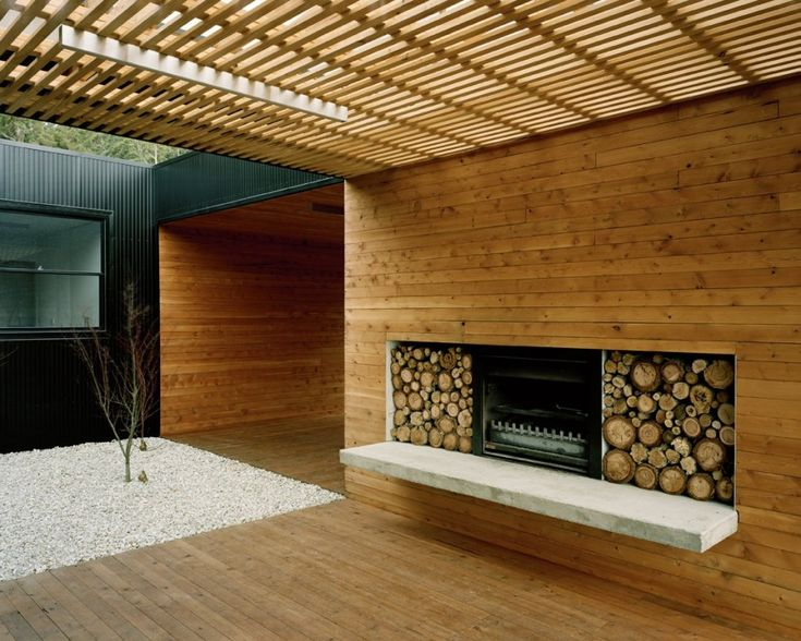 Allens Rivulet House 2 by Room11