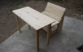 תוצאת תמונה עבור как сделать простой стол из досок