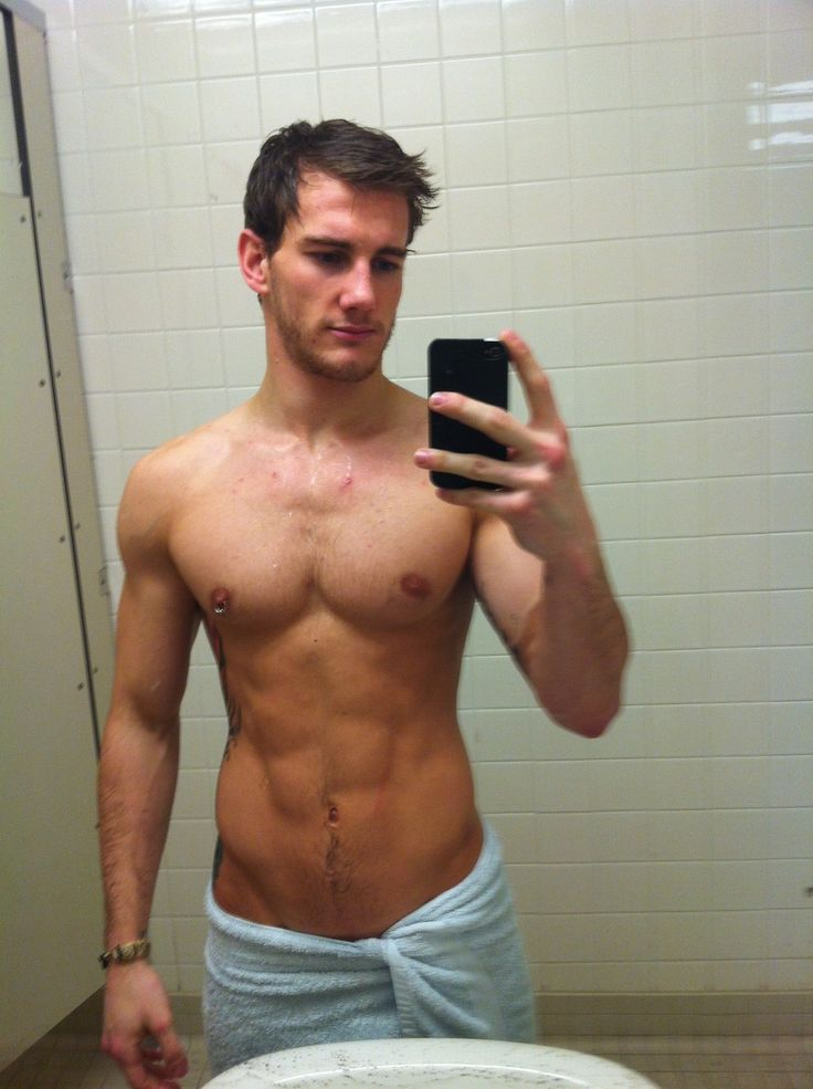 Cute College Chap Stripping By Collegebf