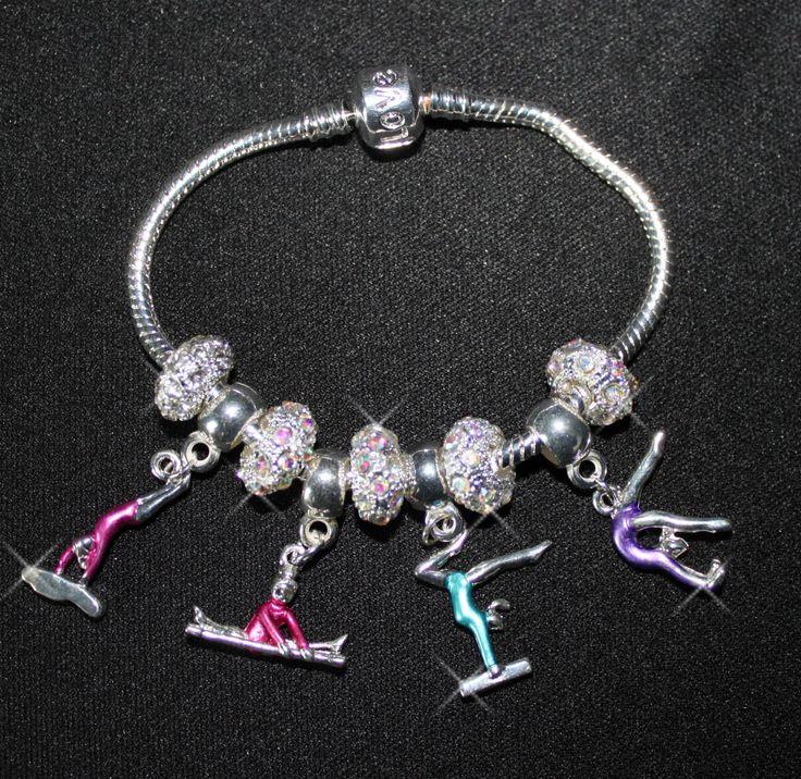 Really cute bracelet.