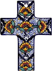 Talavera Cross