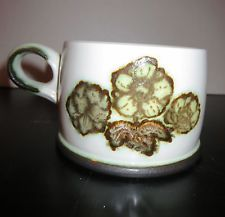 Wedgwood Primrose Made In England Flat Cup Oven To Table