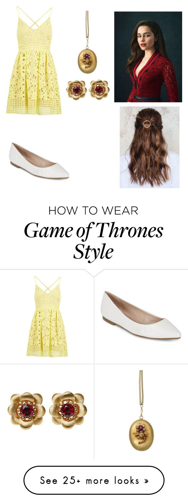 """""""Ronnie Tate"""" by alyysonwonderland on Polyvore featuring NA-KD, La Perla and BCBGeneration"""