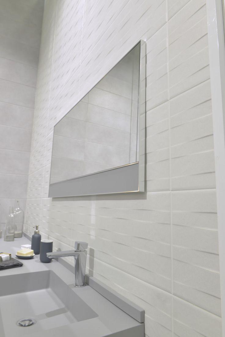 #Evolution #Keraben #Cersaie2016 #Cersaie #Novedad #Cerámica #Textura #Cerámica #Diseño #Ideas #Inspiración #Architecture #Bain #Baño #Bathroom