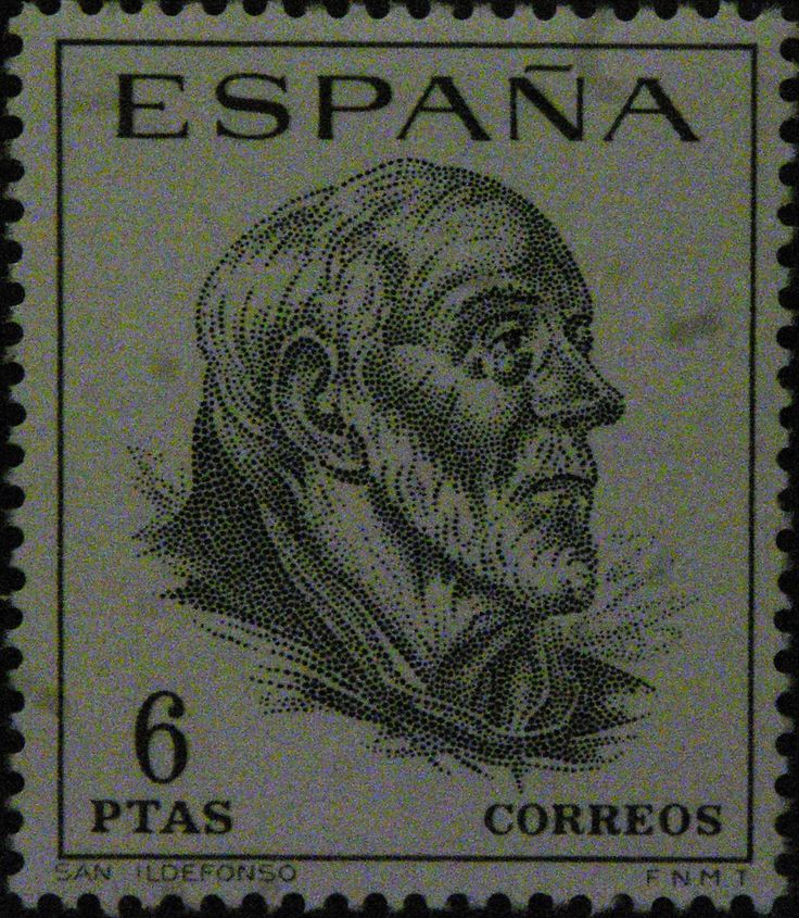 Correos - San Ildefonso