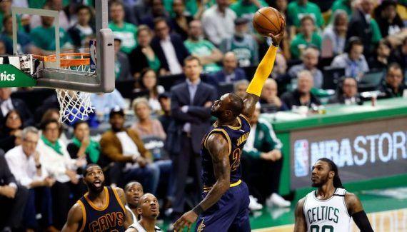 Les Cavaliers humilient les Celtics pour retrouver les Warriors en finale -  Les Cavs n'ont pas fait de sentiment au moment de conclure la série sur le parquet de Boston cette nuit et accéder ainsi à une troisième finale NBA consécutive. Laminés… Lire la suite»  http://www.basketusa.com/wp-content/uploads/2017/05/lebron-G5-570x325.jpg - Par http://www.78682homes.com/les-cavaliers-humilient-les-celtics-pour-retr