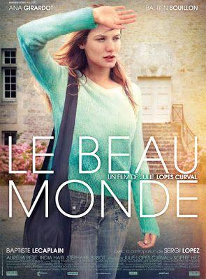 Film streaming vf: Le Beau Monde Il sera apprécié si sur la page vous faites un clic sur l'annonce