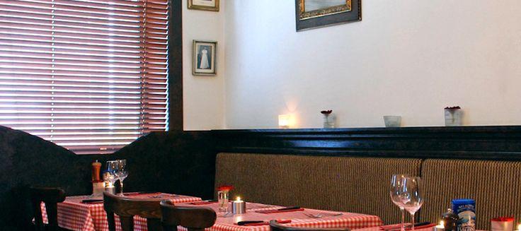 Restaurant Tante Germaine