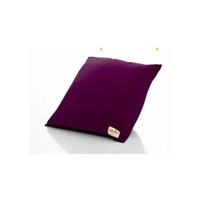 Yogibo / Indoor Bean Bag Chair Upholstery: Bright Purple - http://delanico.com/bean-bag-chairs/yogibo-indoor-bean-bag-chair-upholstery-bright-purple-641012763/