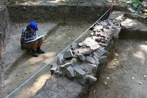 Rzeszów archaeologists study Thracian burial ground in Romania | News | Science & Scholarship in Poland