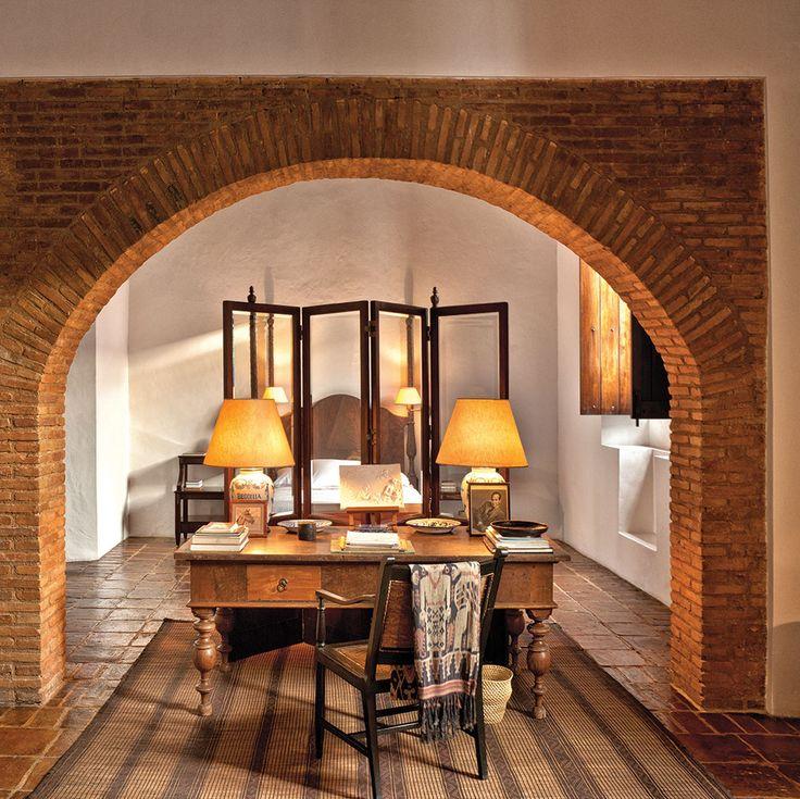 Casa del Diseño I The Couturier's Atelier I Casas Historicas : Learn more at http://casashistoricasrd.com/