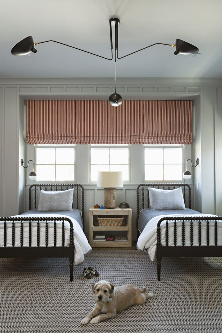 manhattan beach ca residence boys bedroom furniture floor