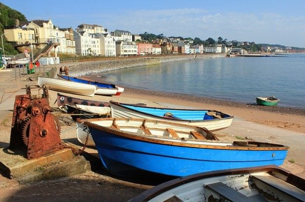 BEST PLACES IN THE UK FOR A COTTAGE MINI VACATION