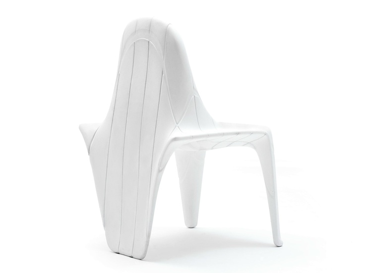 DESIGN GARDEN CHAIR F3 COLLECTION BY VONDOM | DESIGN FABIO NOVEMBRE