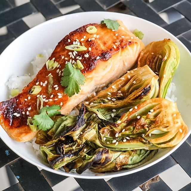 1000+ ideas about Glazed Salmon on Pinterest | Salmon, Salmon Recipes ...