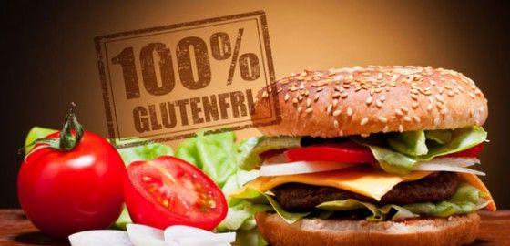 Glutenfri pizzaria, bagere, restauranter, spisesteder, desserter og takeaway - for allergikere i København