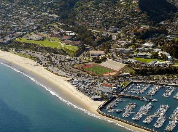 SBCC is No. 1 Community College in the country -  Santa Barbara City College