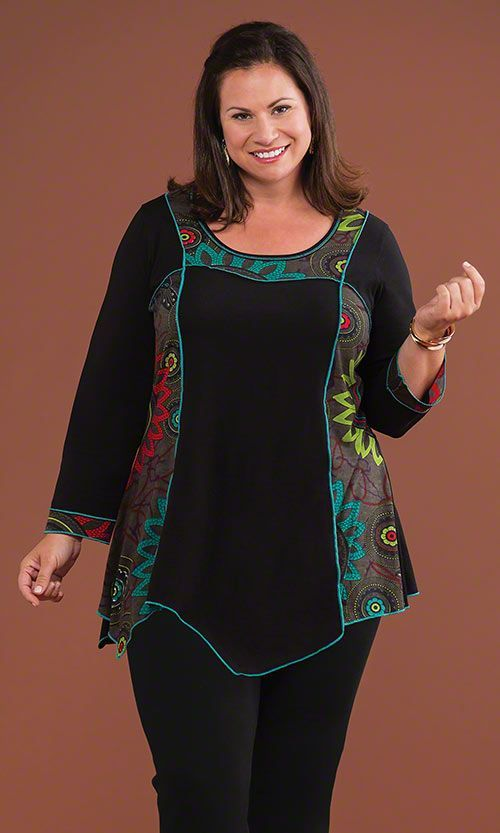 Urban Plus Size Fashion
