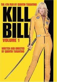 Kill Bill....capolavoro