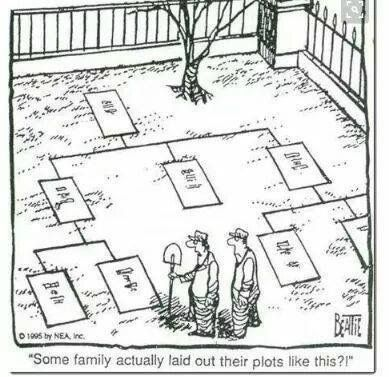 Geneology Humor