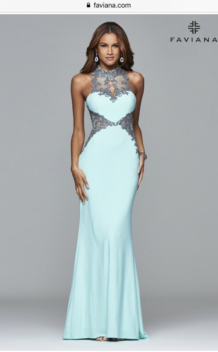 17 best prom dresses images on Pinterest | Party wear dresses, Cute ...