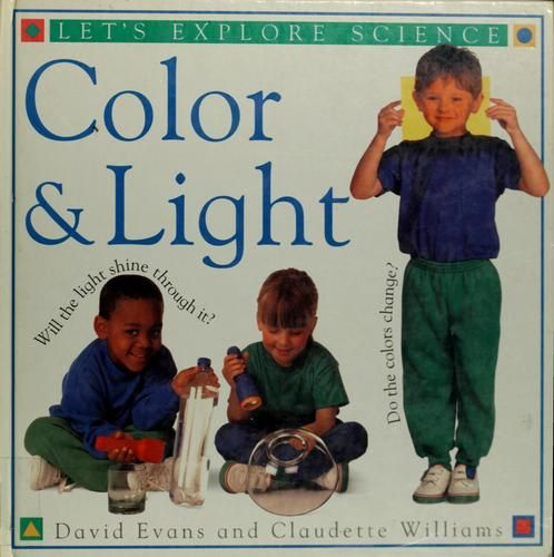 Color & light by Evans, David
