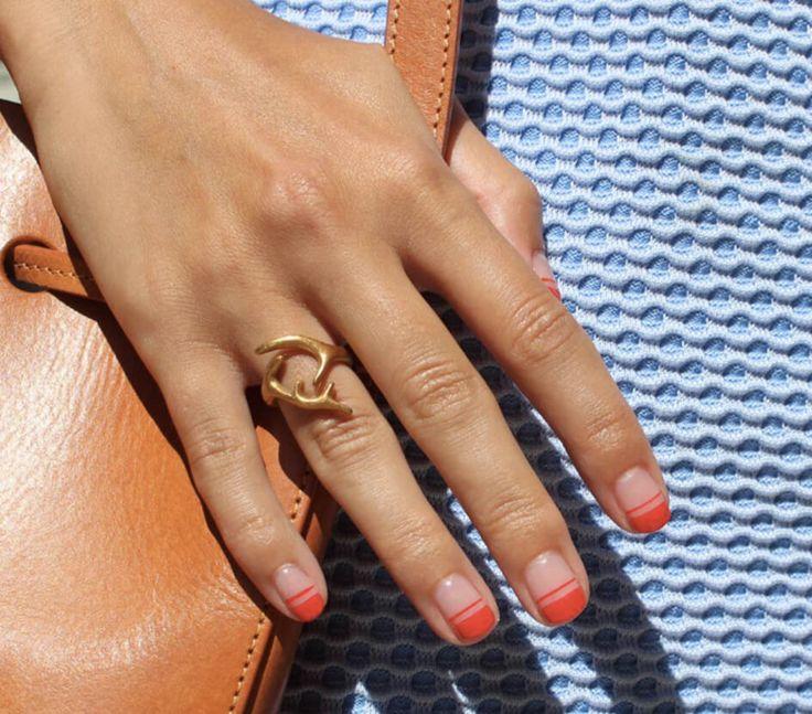 orange fingers