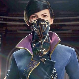 emily kaldwin dishonored 2 - Google Search