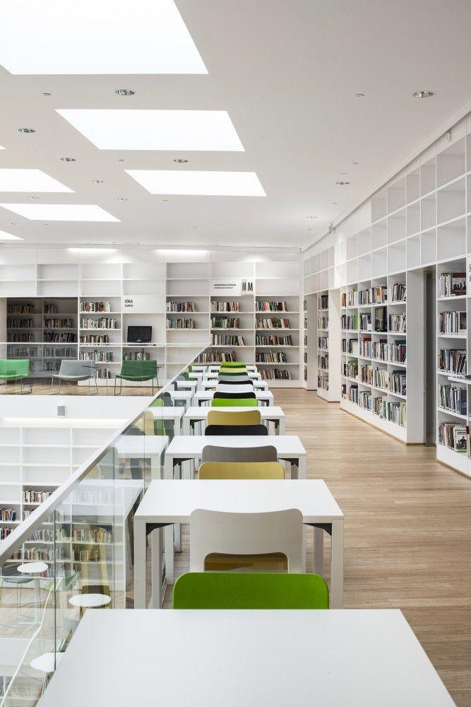 Dalarna Media Library ADEPT