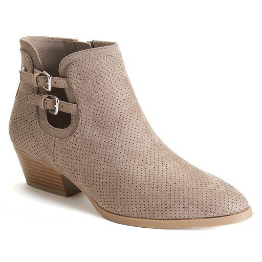Dana Buchman Women's Ankle Boots