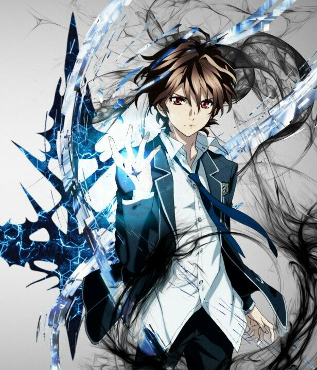 31 Best Images About Guilty Crown On Pinterest