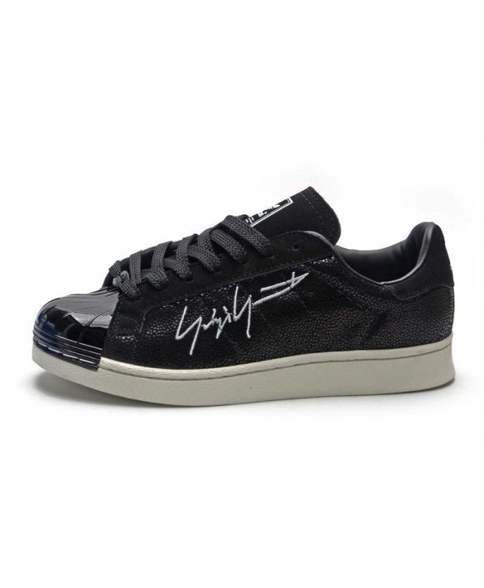 on sale 1b543 a7d83 Newest Cheap Adidas Superstar Mens Black For Sale T-1163