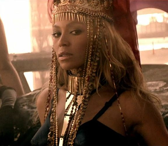Look By Look: Beyoncé's 'Run The World (Girls)' Video With Exclusive Stylist…