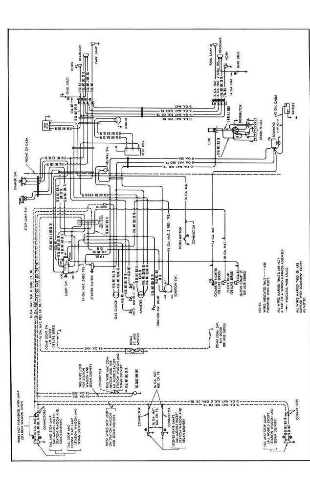2080 Of2 Wiring Diagram Schaltplan Jeep Peterbilt