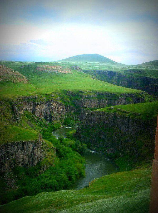 Bu Büyülü Doğa İzlanda'yı Kıskandırır: Sizi Bir Anda Kars'a Aşık Edecek 18 Enfes Fotoğraf - onedio.com