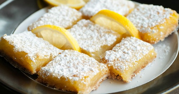 Our most popular lemon slice