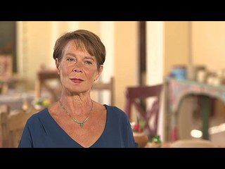 The Second Best Exotic Marigold Hotel: Celia Imrie Interview --  -- http://www.movieweb.com/movie/the-second-best-exotic-marigold-hotel/celia-imrie-interview