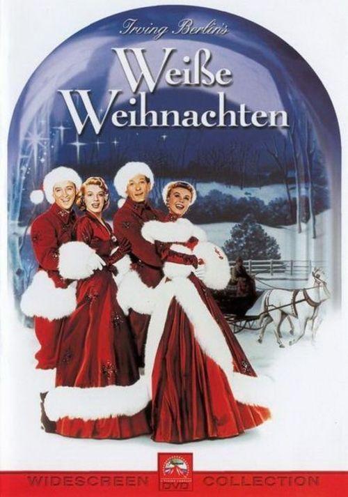 Best 25 White Christmas Movie Ideas On Pinterest White