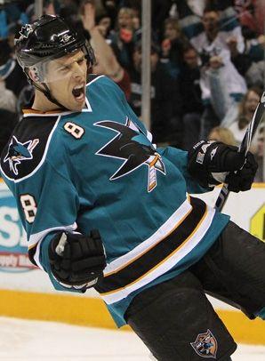 Joe Pavelski: The Greatest Hockey Player of All Time? | San Jose Sharks | The Checking Line