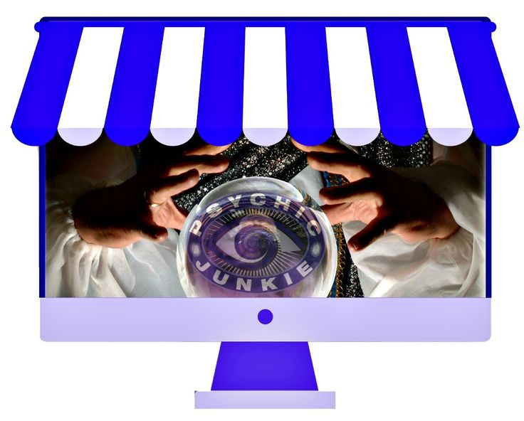 Five top reasons for seeking psychic advice online.