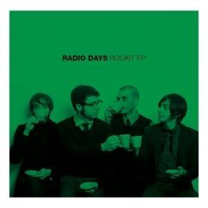 Radio Days - L'ep per San Valentino