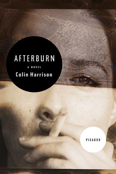 Keith Hayes - Afterburn