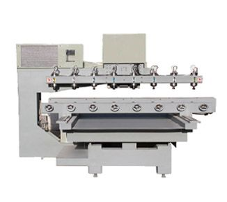 Multi spindles cnc router machine MT-CR2508