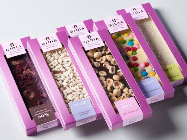 86 best chocolate packaging images on Pinterest   Chocolate ...