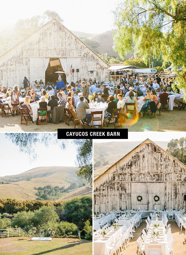 17 best images about central coast barn venues on for Coastal farm and ranch ad