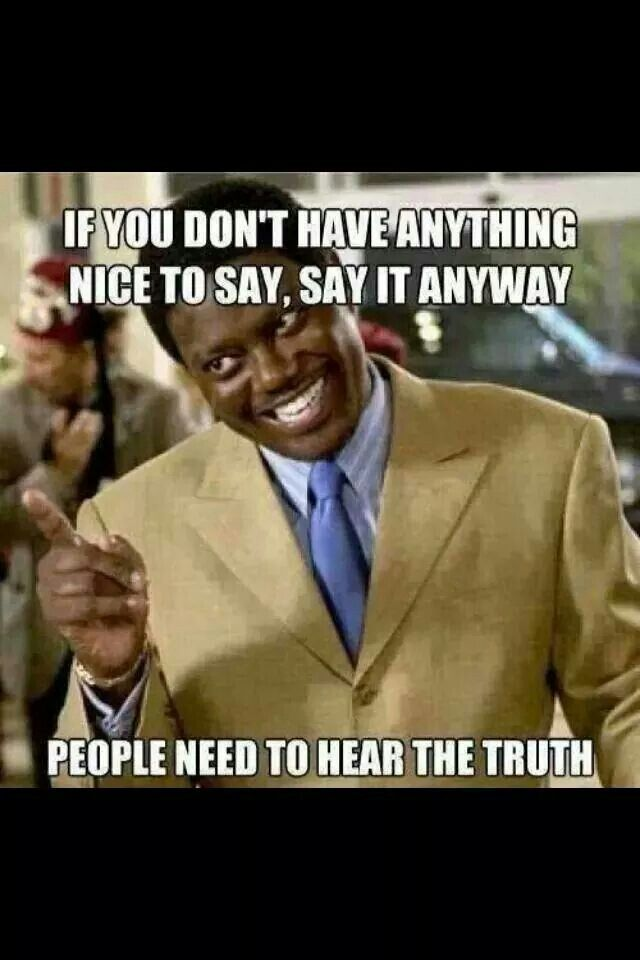 Oh Bernie Mac lol