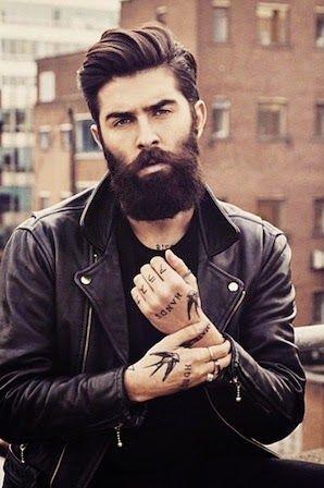 Tu barba tiene tantas bacterias como un retrete. Un estudio revela que el vello facial masculino acumula gran cantidad de gérmenes. Las pa...