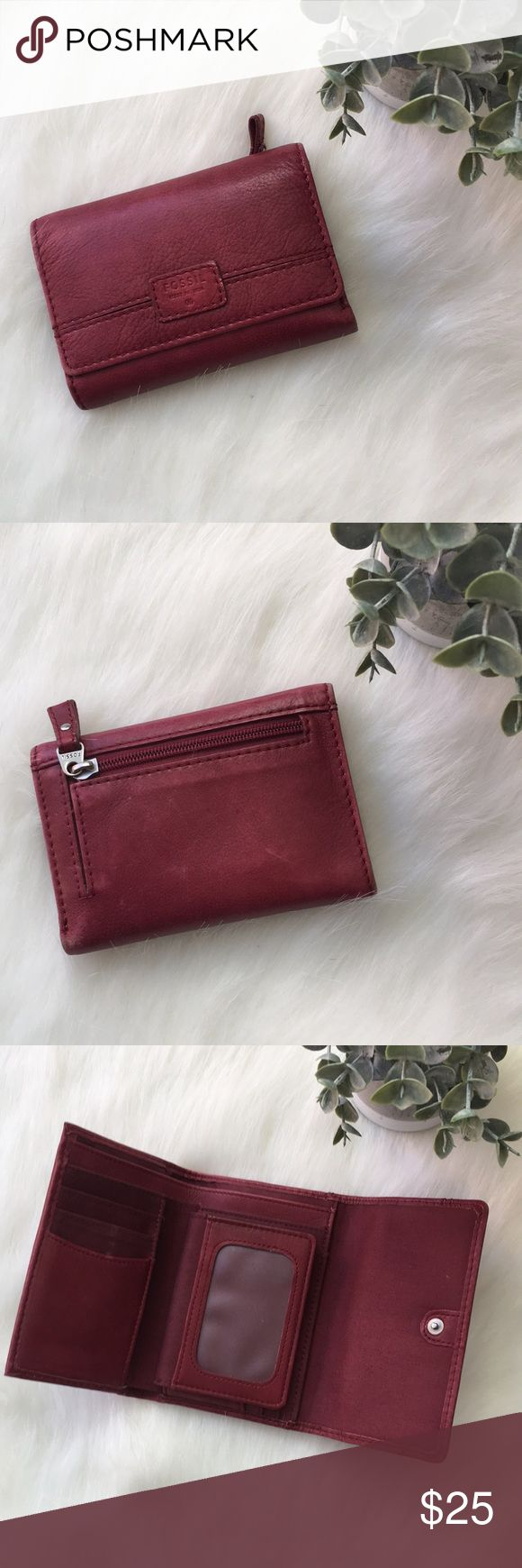 The 25+ best Fossil wallet ideas on Pinterest | Business travel ...
