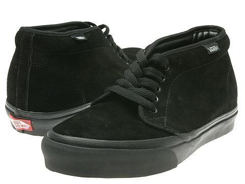 vans chukka boot core classics